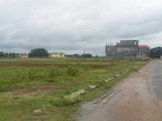 Bán lô đất 300m2 khu tái định cư Bình Yên, Sẵn Sổ Đỏ Đầu Tư Có Lãi Luôn