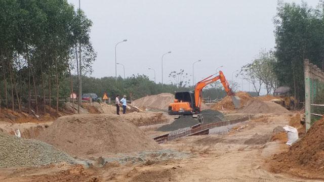 Đầu tư công trên 13.750 tỷ đồng giai đoạn 2021 – 2025 tại huyện Thạch Thất, TP Hà Nội