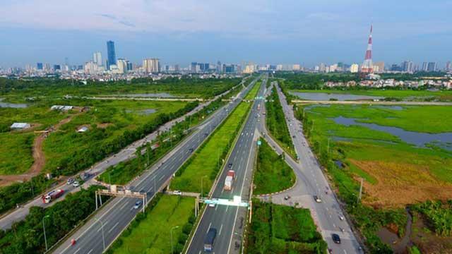 Hà Nội dự kiến đầu tư tuyến metro số 5 Văn Cao - Hòa Lạc