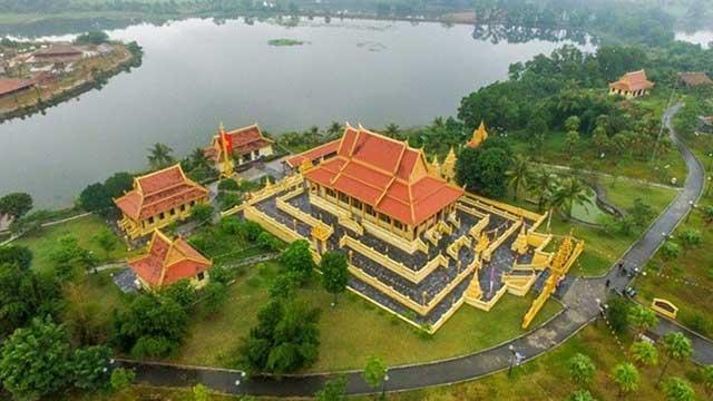 Nhà nước dự kiến rót hơn 1600 tỷ nâng cấp Làng văn hóa các dân tộc Việt Nam