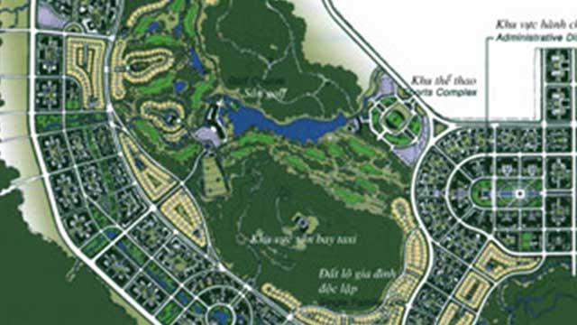 Tập đoàn nào sẽ tiếp quản 'siêu đô thị' Sudico – Tiến xuân sau khi thu hồi?
