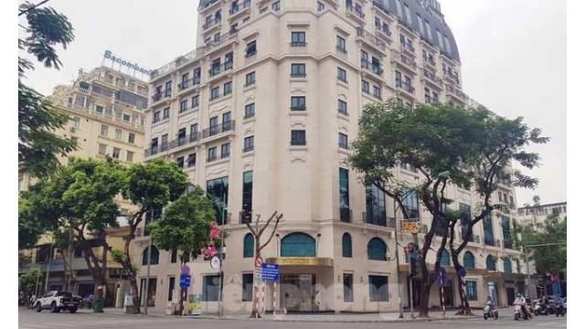 Đầu năm 2021 điều chỉnh giá đất 4 quận nội thành Hà Nội giá tăng hơn 2 lần