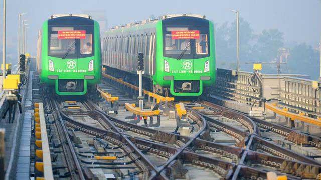 Hà Nội lên kế hoạch xây dựng tuyến Metro Văn Cao - Hòa Lạc trị giá 65.000 tỷ đồng