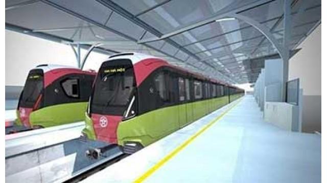 VinGroup đề nghị tài trợ kinh phí lập báo cáo nghiên cứu tiền khả thi Dự án đường sắt đô thị số 5 Văn Cao – Hòa Lạc