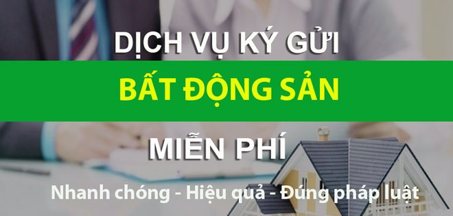 Dịch Vụ Ký Gửi Đất Đai Tại KhoBatDongSan24h.Vn