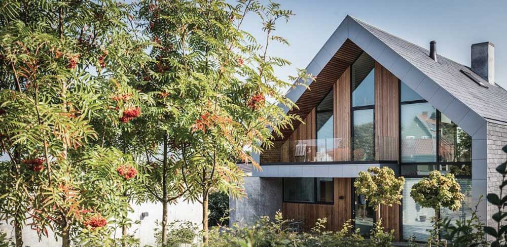 Thiết kế 1 căn biệt thự mẫu khu 38 lô Phú Gia (Ảnh Minh Họa)