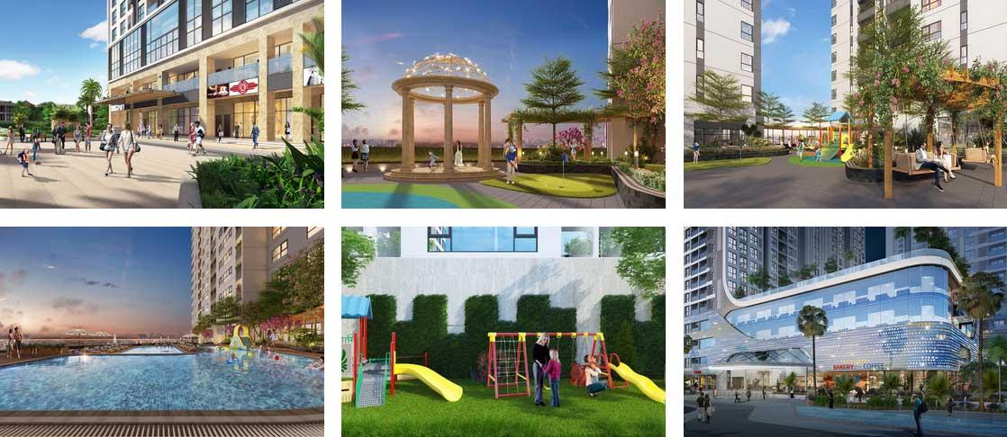 Vị trí dự án chung cư Harmony Square 199 Nguyễn Tuân