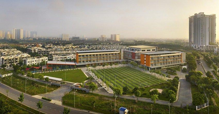 Trường học liên cấp quốc tế SIS
