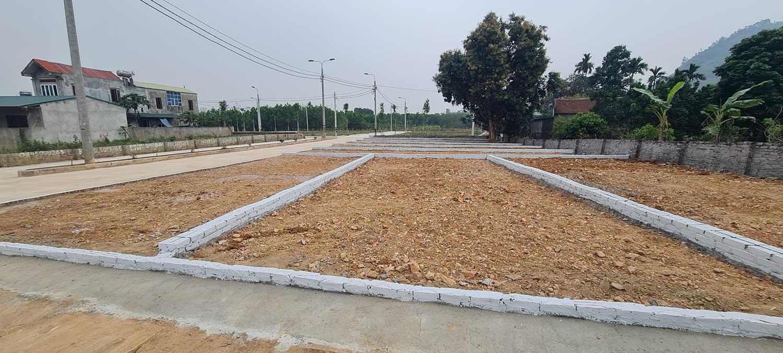 Bán đất nền phân lô Phú Mãn Residence 03, duy nhất 9 lô giá chỉ 1,xx tỷ / 1 lô