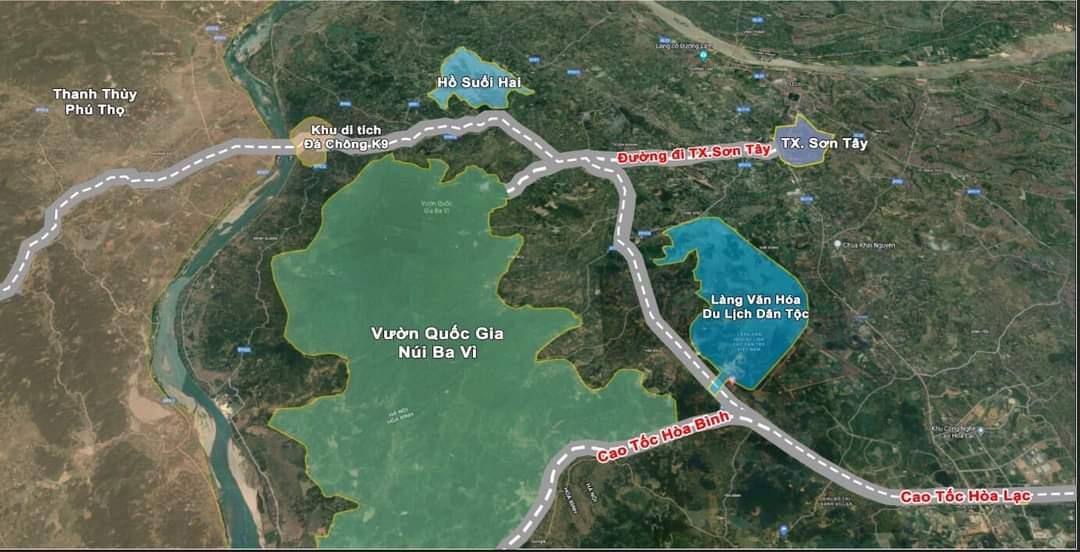 Bán gấp 67 lô đất nền Khu tái định cư Đồng Doi Full Thổ Cư, View Suối Cực Đẹp