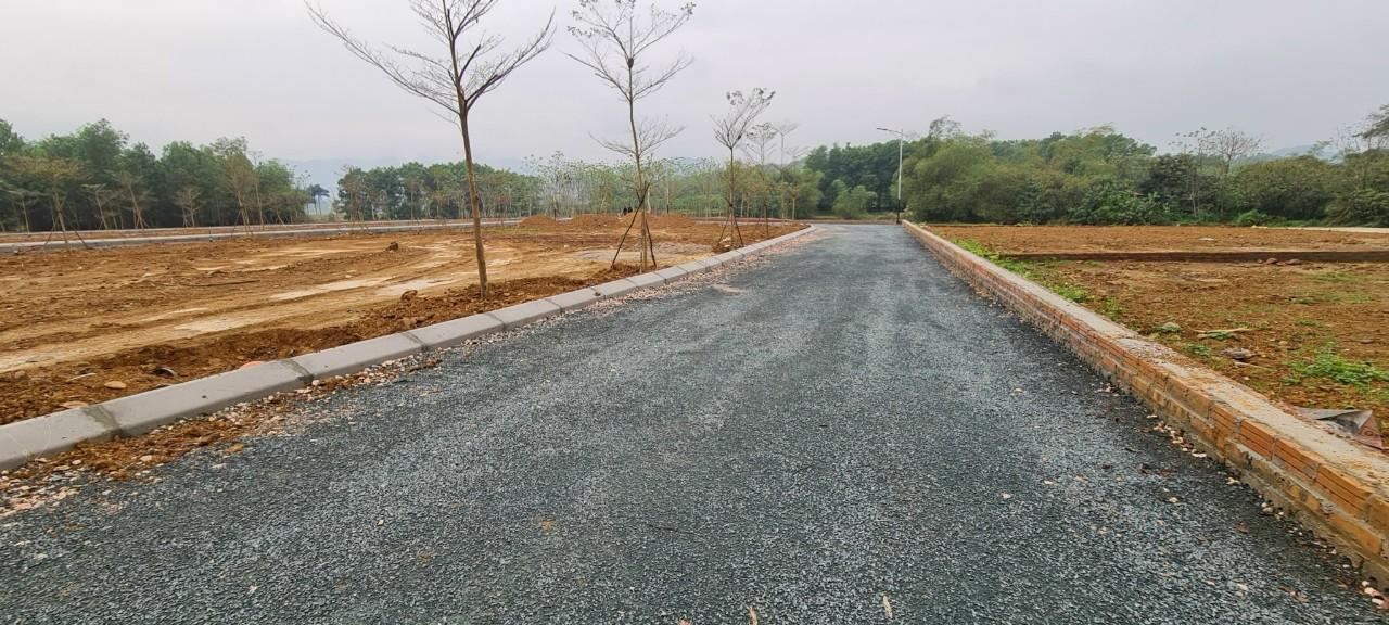 Khu Biệt Thự Phú Gia 38 Lô xã Phú Mãn, ngay Sau Quốc Lộ 21A