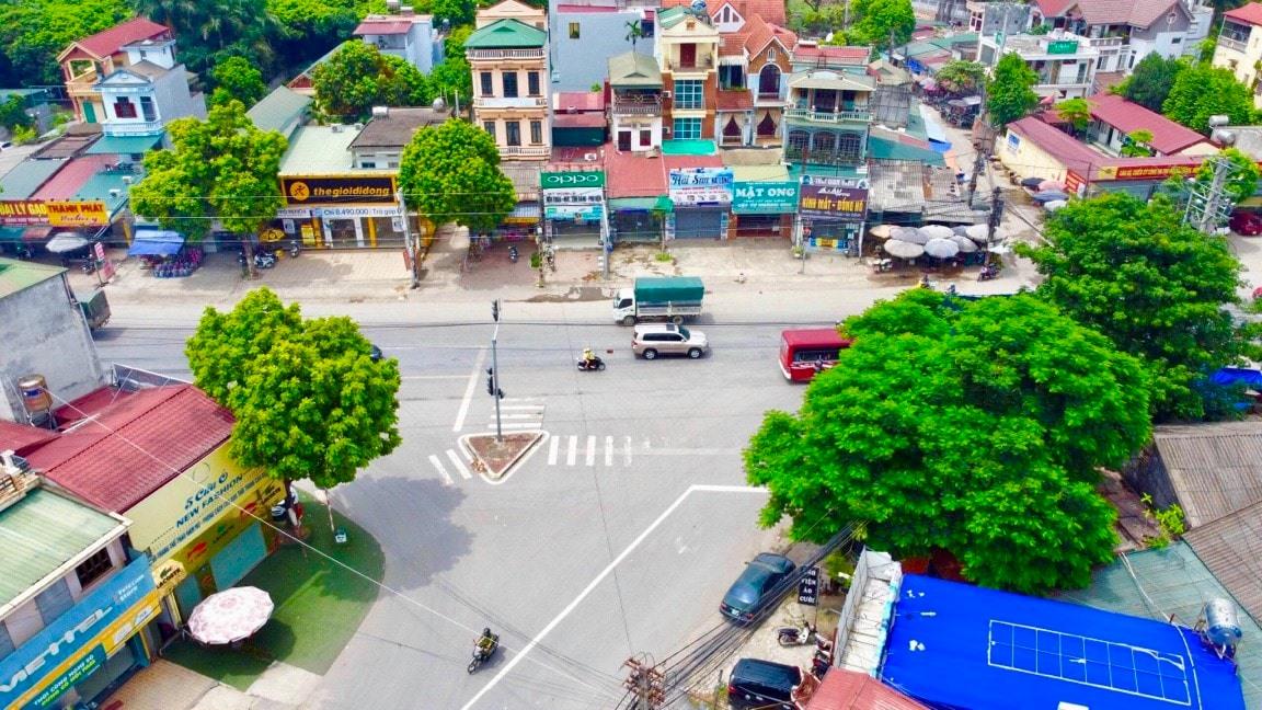Khu tái định cư Linh Sơn