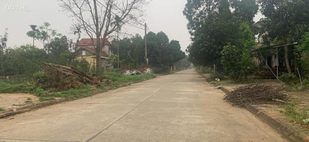 Khu tái định cư Nông Trường Đồng Mô