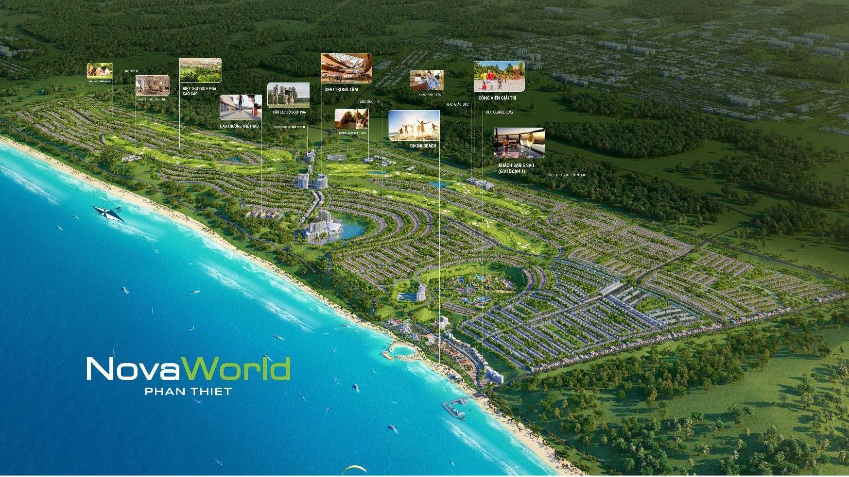 NovaWorld Phan Thiết Bình Thuận