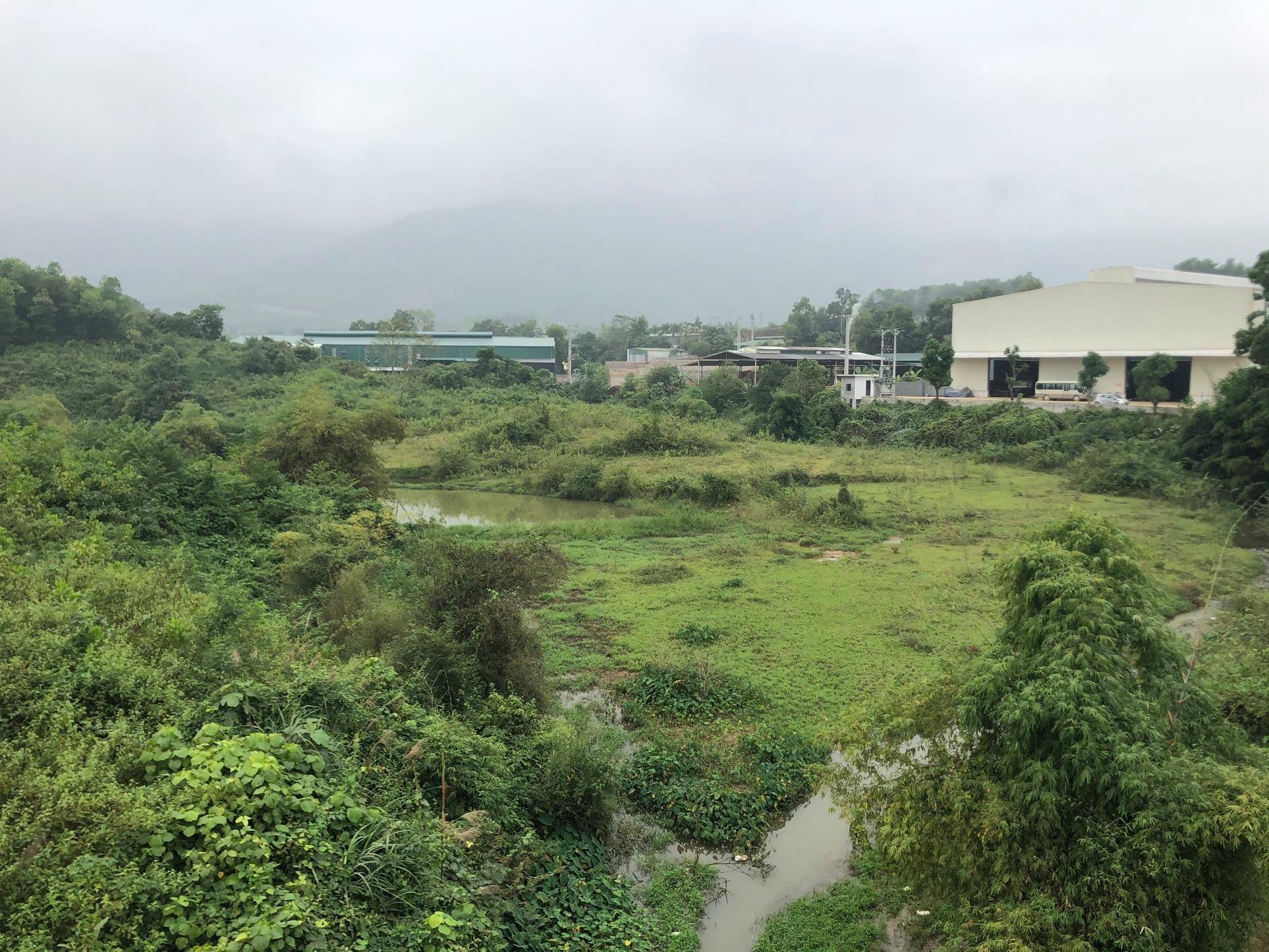 108 lô đất nền trục chính đường Bãi Dài, xã Tiến Xuân, huyện Thạch Thất