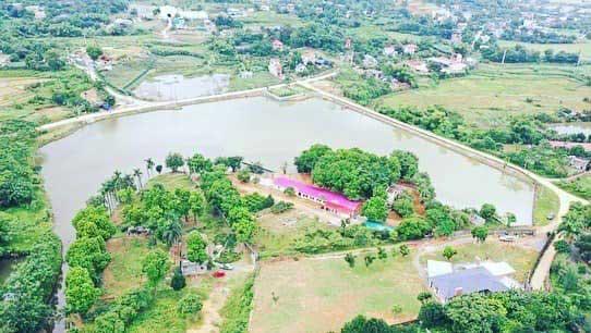 30 lô đất nền Phú Mãn Riverside & Phú Mãn Residence 01-02