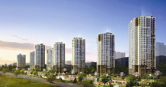 Khu đô thị sinh thái Golden Hills