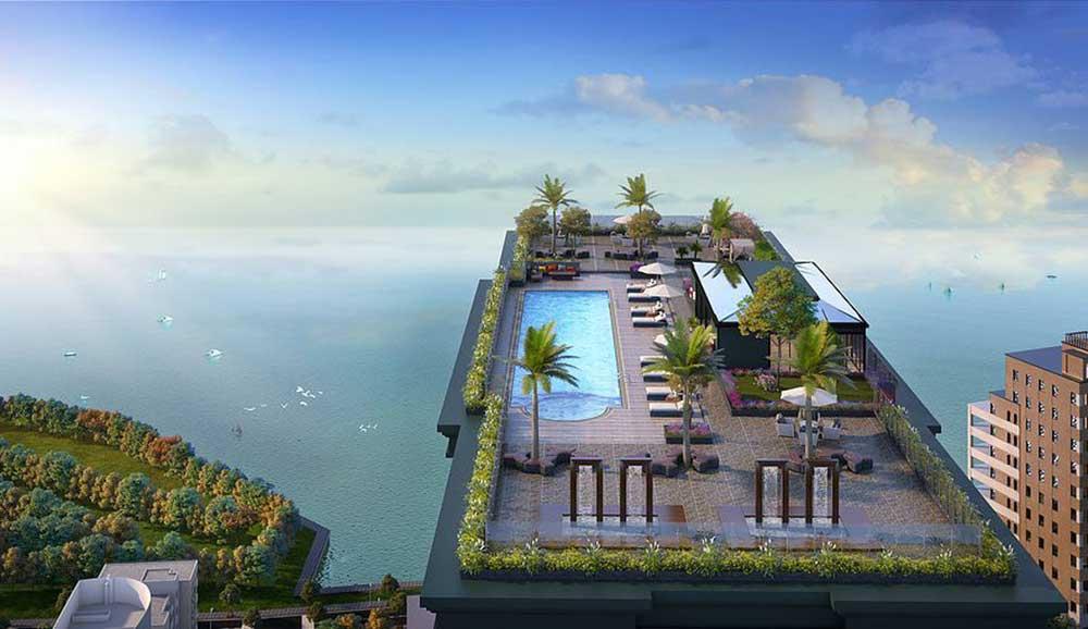 Chung cư Altara Residences Quy Nhơn