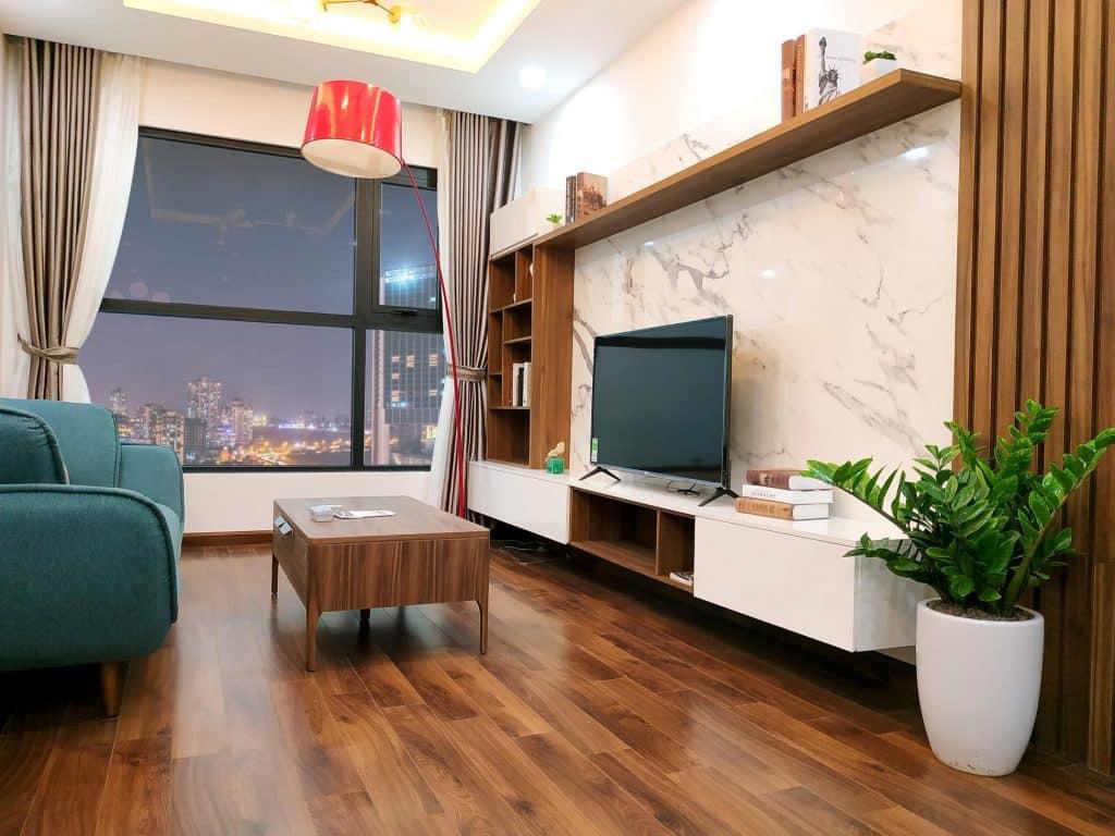 Chung cư BID Residence