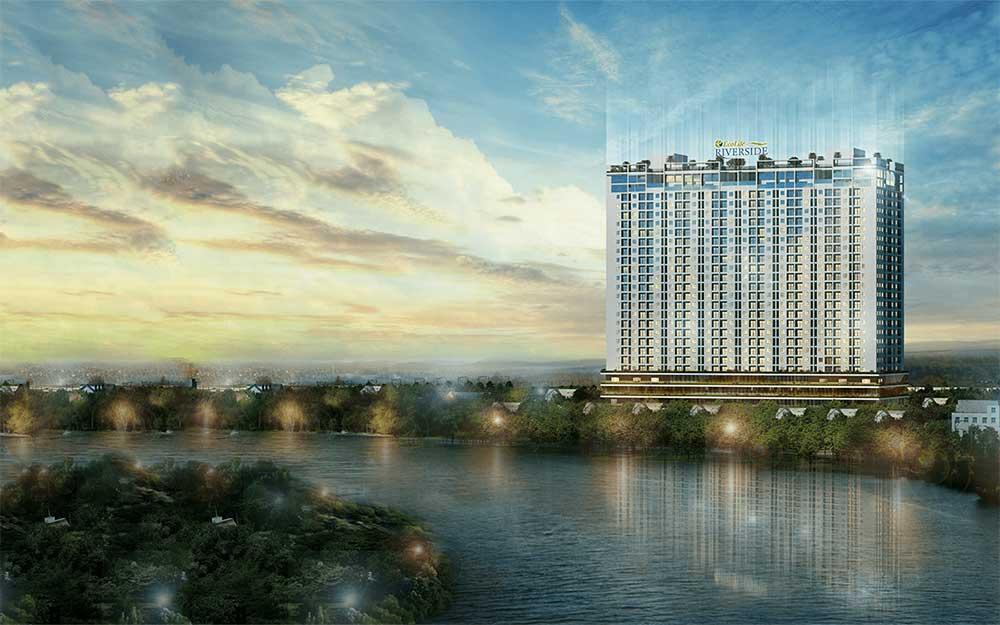 Chung cư EcoLife Riverside Quy Nhơn