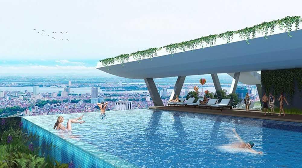 Grandeur Place Phạm Hùng