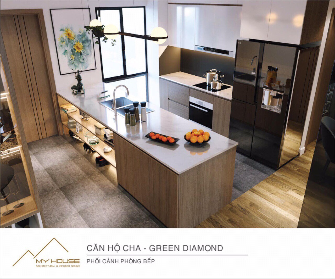 Green Diamond Hạ Long