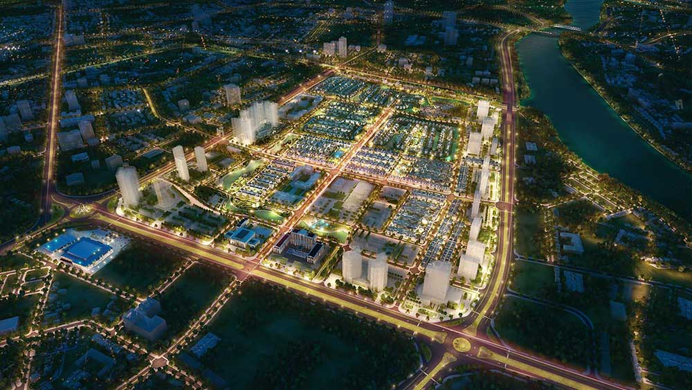Vinhomes Star City