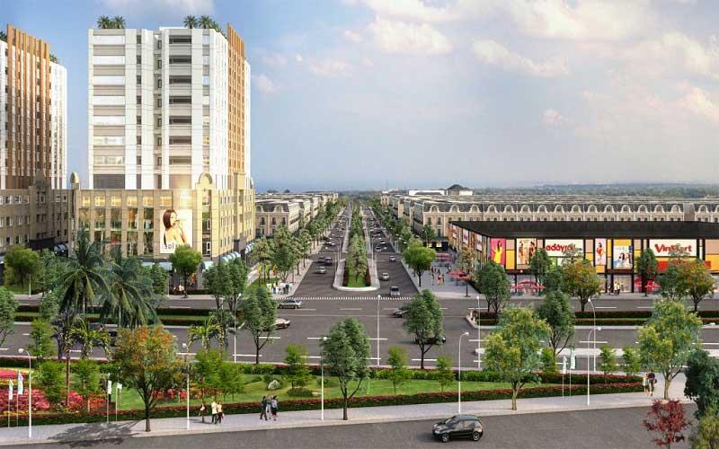 Ruby City Hạ Long