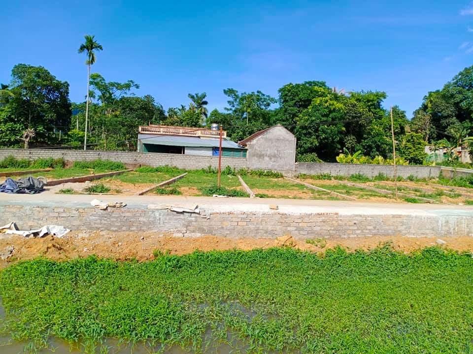 10 Lô đất nền Phú Mãn Quốc Oai - Khu CNC Hòa Lạc
