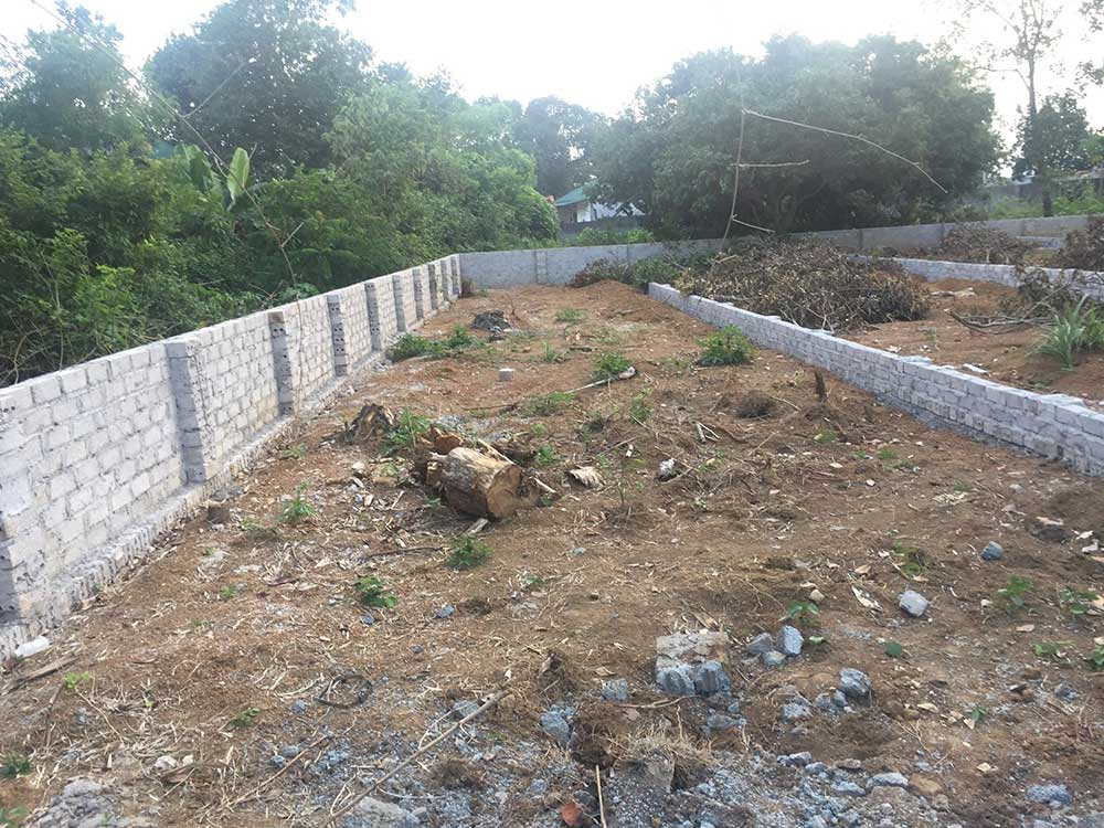 Dự án đất phân lô khu Gò Vàng, Xã Bình Yên giáp khu CNC Hòa Lạc