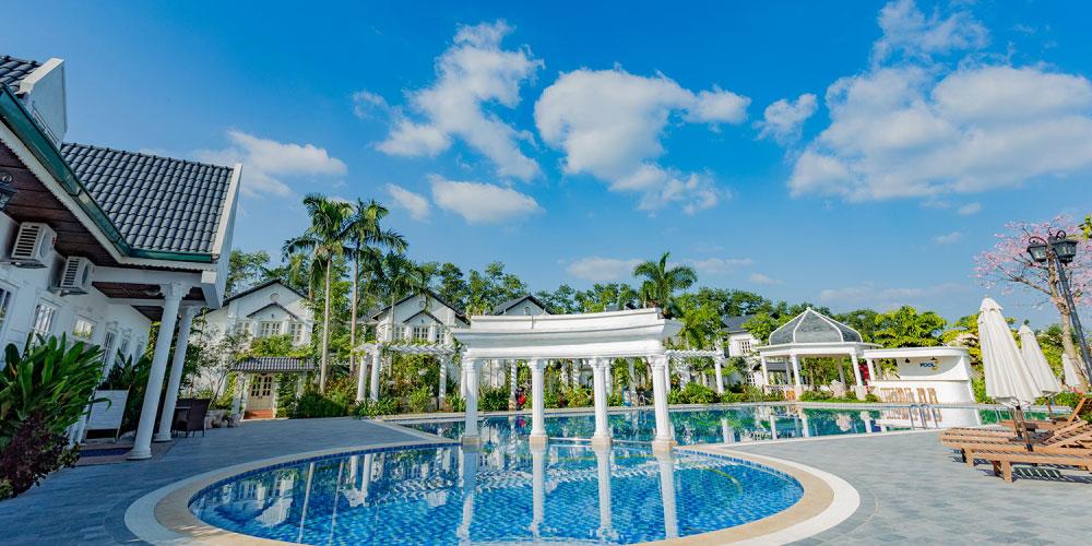 Vườn Vua Resort & Villa