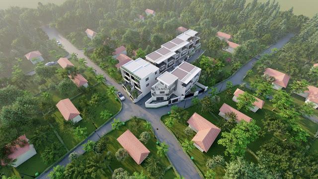 Khu đất 11 Lô Đất Phúc Tiến, xã Bình Yên - Siêu Phẩm Tại Hòa Lạc