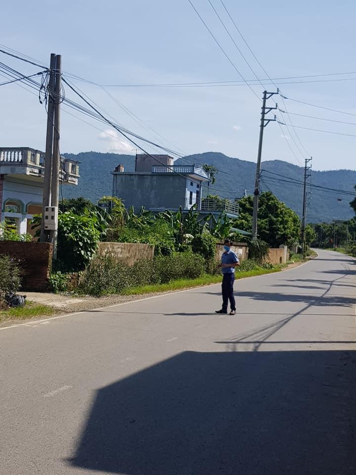 09 lô đất nền Phú Mãn Sẵn Sổ Đỏ Kinh Doanh Được Ngay, Đường Trục Chính 8m
