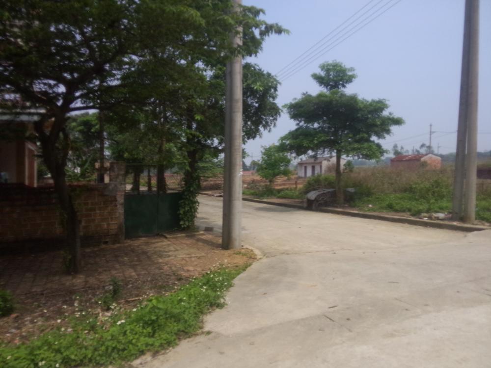 Khu tái định cư Linh Sơn 7,88ha - Đất nền tái định cư Hòa Lạc