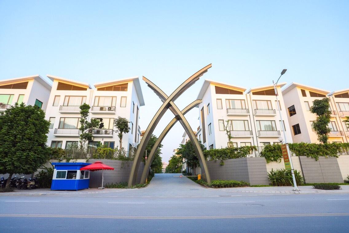 Biệt thự Khai Sơn Hill