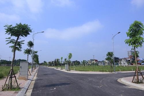 Happy Land Đông Anh