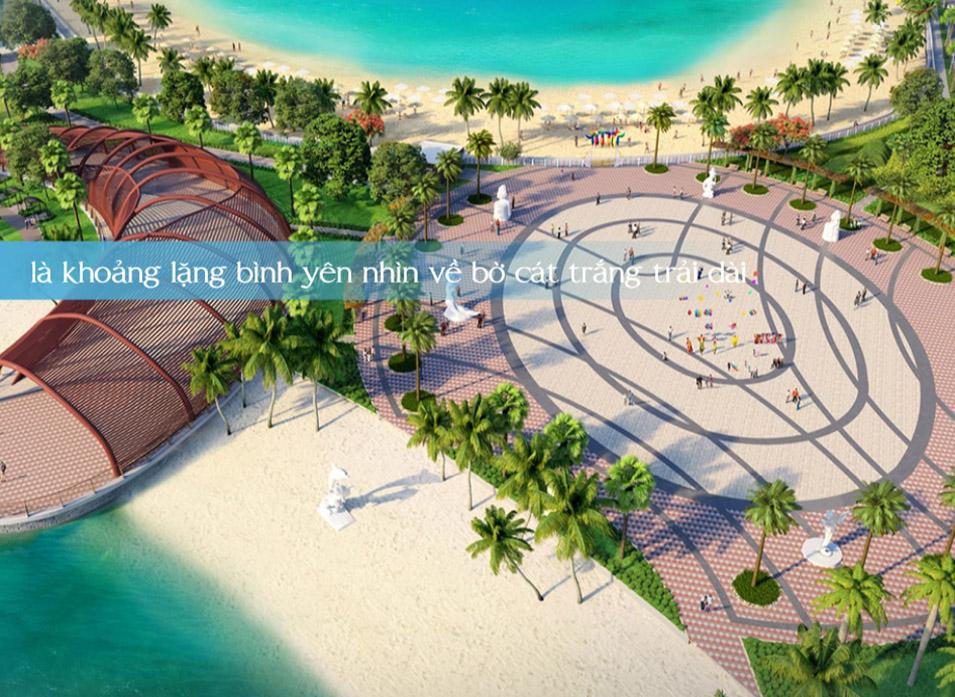 Khu đô thị Vinhomes Ocean Park