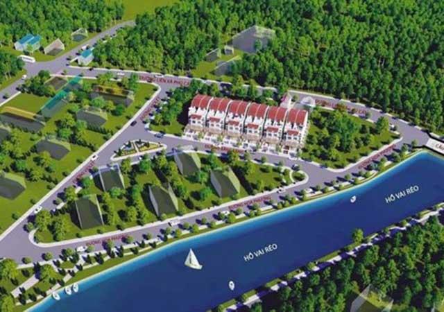 15 Lô Hồ Vai Réo, Phú Cát - KCN Hòa Lạc