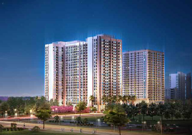 Chung cư Anland Premium