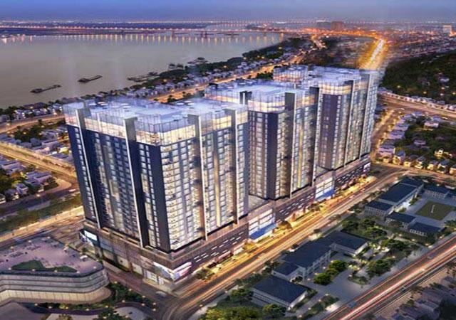 Sun Grand City Ancora Residence