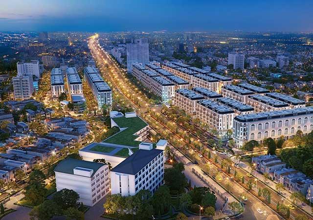 Him Lam Vạn Phúc Luxury Residence