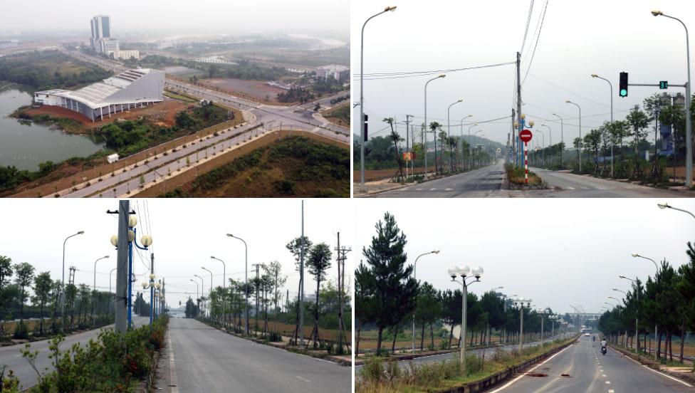 Ngắm siêu đô thị vệ tinh Hòa Lạc hơn 17.000 ha vừa được duyệt quy hoạch