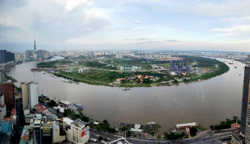 Phát triển mạnh các đô thị vệ tinh Hà Nội và TP HCM giai đoạn 2021 - 2025