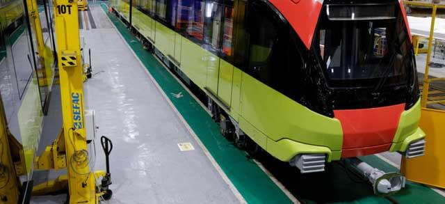 Tuyến đường sắt đô thị Văn Cao - Hòa Lạc hơn 65.000 tỷ sẽ dùng công nghệ gì?